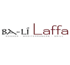 Ba-Li Laffa North Restaurant - Logo