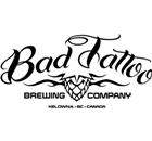 Bad Tattoo Brewing Company - Kelowna Restaurant - Logo