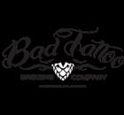 Bad Tattoo Brewing Company - Penticton Restaurant - Logo