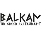 Balkan Restaurant Restaurant - Logo