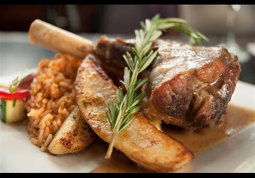 Balkan Restaurant Restaurant - Picture
