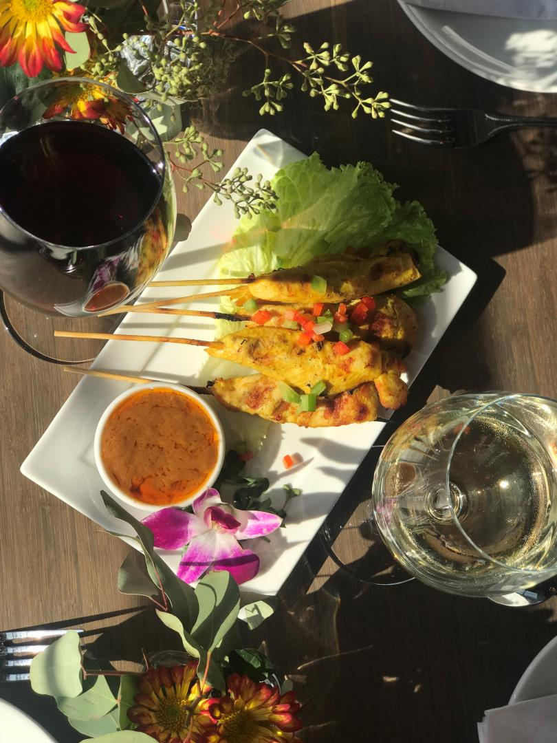 Ban Chok Dee - Maple Ridge  Restaurant - Picture