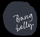 Bangbelly Cafe Restaurant - Logo