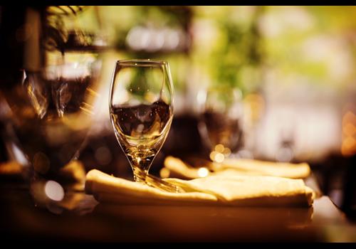 Bangkok Garden Restaurant - Picture