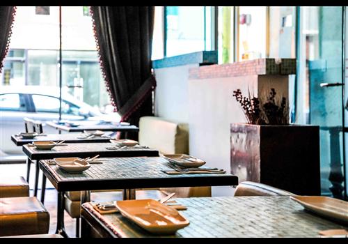 Banu Restaurant - Picture