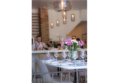 Bar Altura Restaurant - Picture