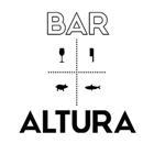 Bar Altura Restaurant - Logo