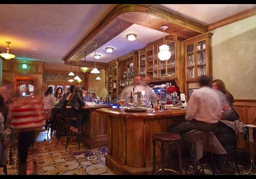 Bar Isabel Restaurant - Picture