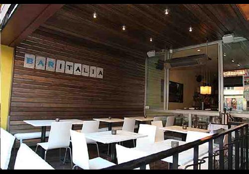 Bar Italia Restaurant - Picture