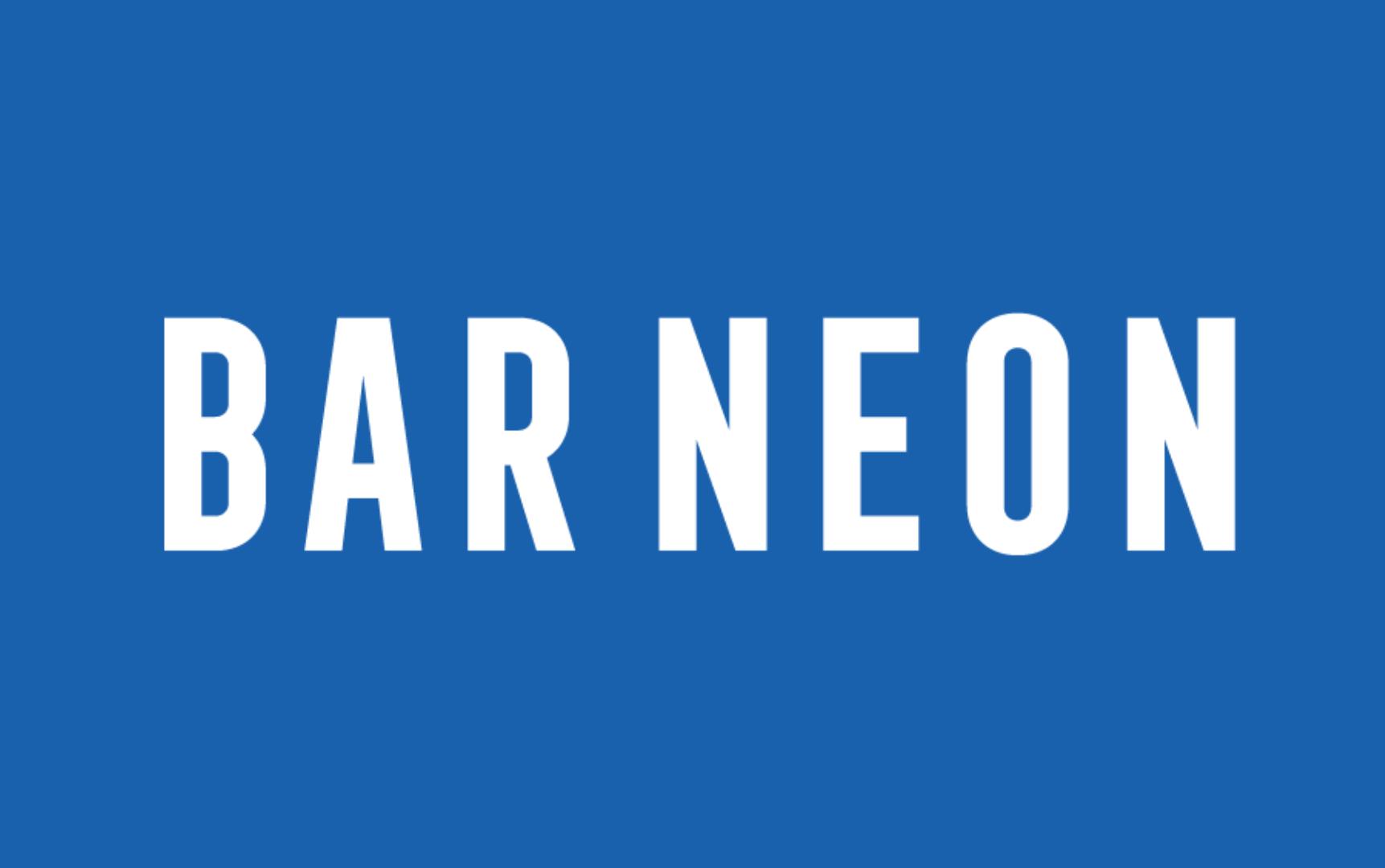 Bar Neon Restaurant - Picture