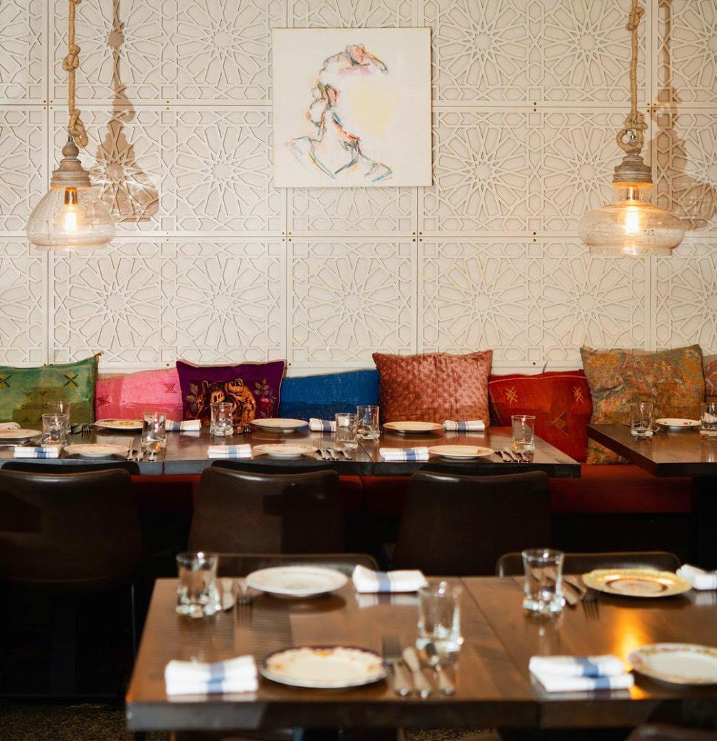 Bar Sybanne Restaurant - Picture