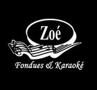Zoé Fondues Karaoké & Cocktails Restaurant - Logo