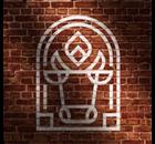 Barbacoa Restaurant - Logo