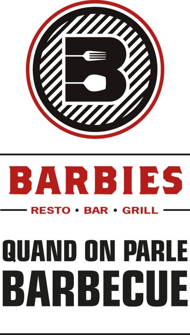 Barbies Resto Bar Grill - Sainte-Foy Restaurant - Picture