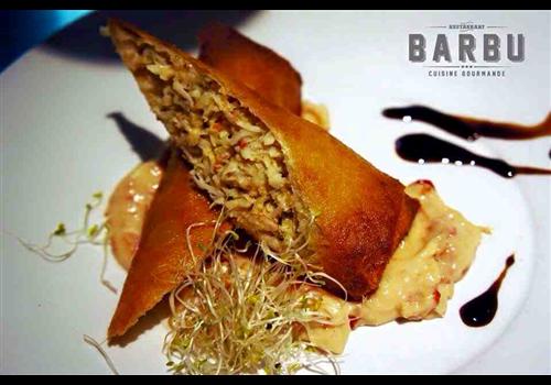 Restaurant Le Barbù  Restaurant - Picture