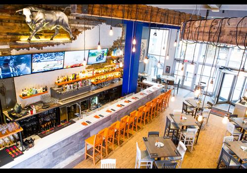 Barcelona Tavern Restaurant - Picture
