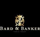 Bard & Banker Restaurant - Logo
