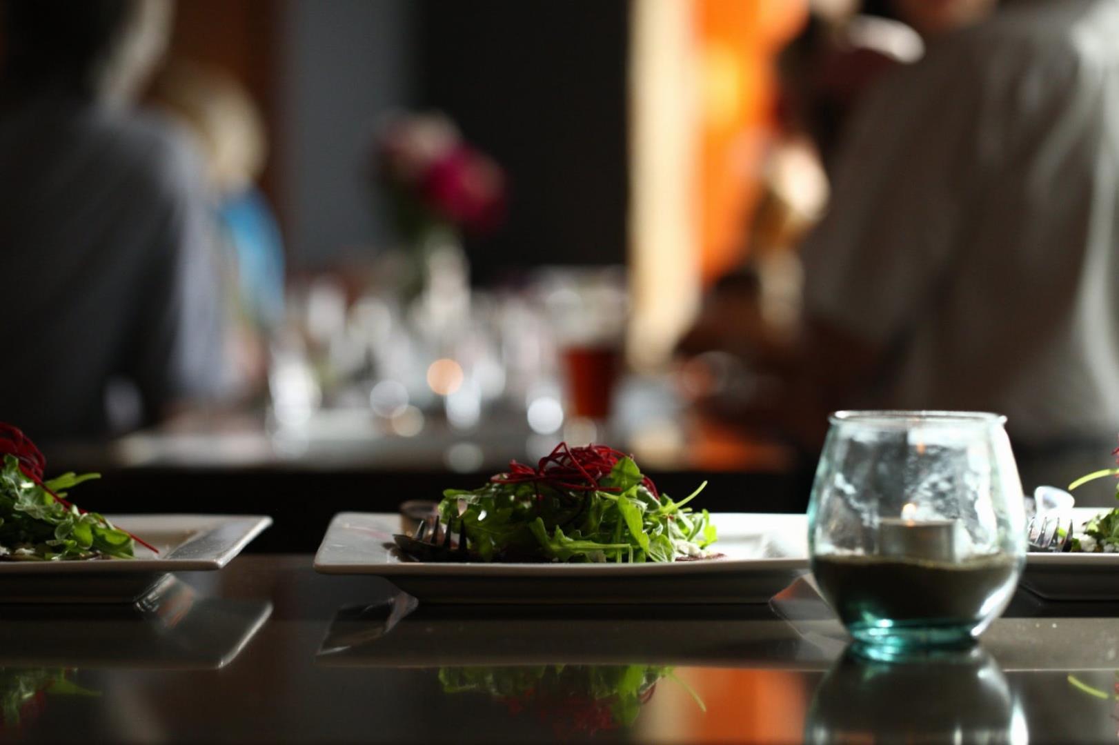 Basil & Mint Restaurant - Picture