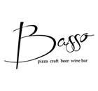 Basso Pizzeria  Restaurant - Logo