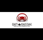 Bati Bassak Restaurant - Logo