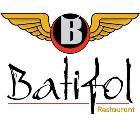 Batifol - Lac Beauport Restaurant - Logo