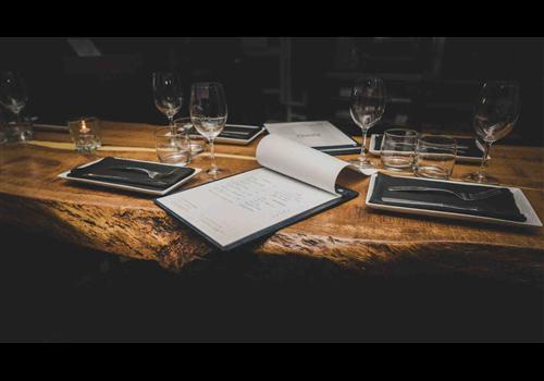 Bâtiment B Restaurant - Picture