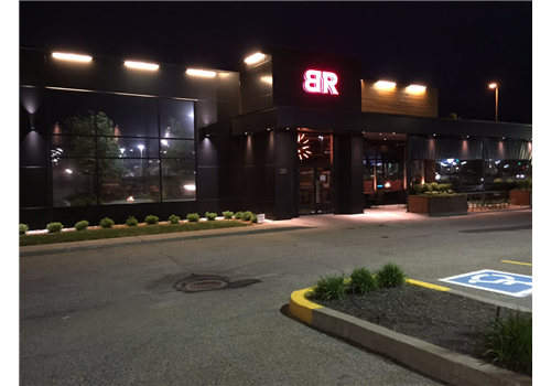 Baton Rouge - Drummondville Restaurant - Picture