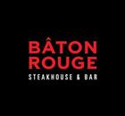 Baton Rouge - Drummondville Restaurant - Logo