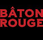 Bâton Rouge - Saint-Hyacinthe Restaurant - Logo