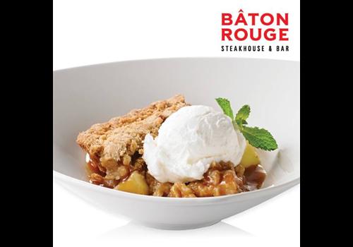 Baton Rouge - St-Sauveur Restaurant - Picture