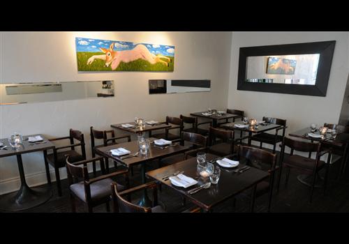 Beast Restaurant Restaurant - Picture