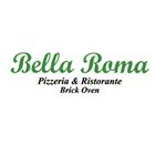 Bella Roma Pizzeria & Ristorante Restaurant - Logo
