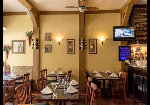 Bella Roma Pizzeria & Ristorante Restaurant - Picture