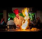 Beni Hana Cuisine Japonaise Restaurant - Logo