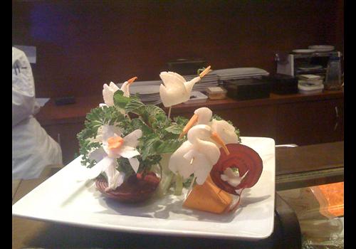 Beni Hana Cuisine Japonaise Restaurant - Picture