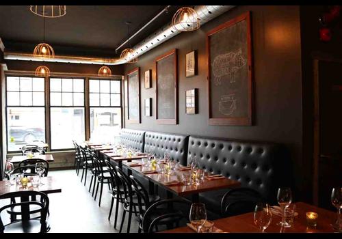 Bestellen Restaurant - Picture