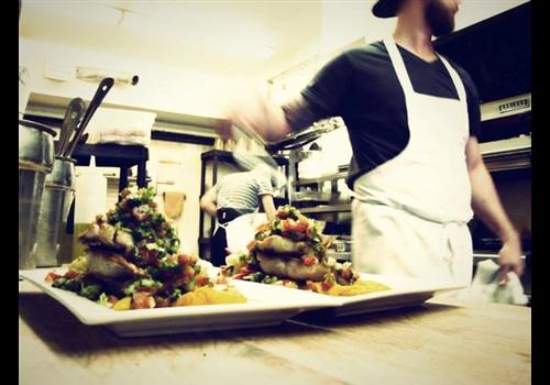 Bidon Taverne Culinaire Restaurant - Picture