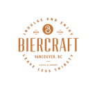 BierCraft - UniverCity Restaurant - Logo