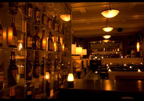 Bières et Compagnie - Terrebonne Restaurant - Picture