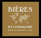 Bières et Compagnie - Terrebonne Restaurant - Logo