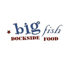 Big Fish Restaurant - Logo