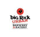 Big Rock Urban Brewery and Eatery Restaurant - Logo