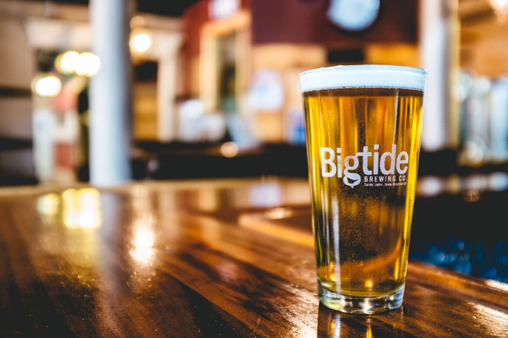 Bigtide Brewing Restaurant - Picture