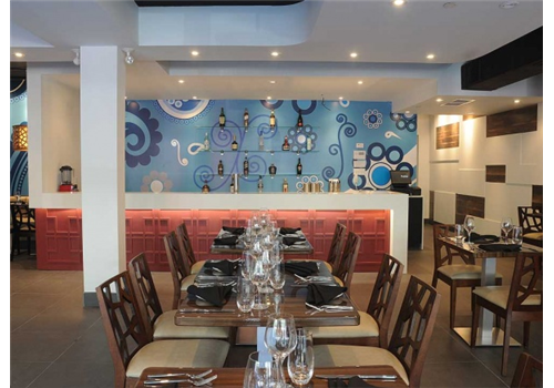 Bindia Restaurant - Picture