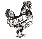 Bird Bar Restaurant - Logo