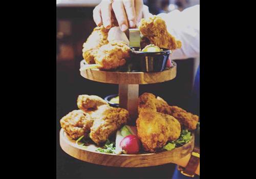 Bird Bar Restaurant - Picture