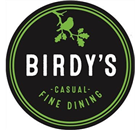 Birdy's Fine Casual Dining Restaurant - Logo