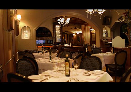 Bis Restaurant  Restaurant - Picture