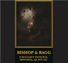 Bishop and Bagg Restaurant - Logo