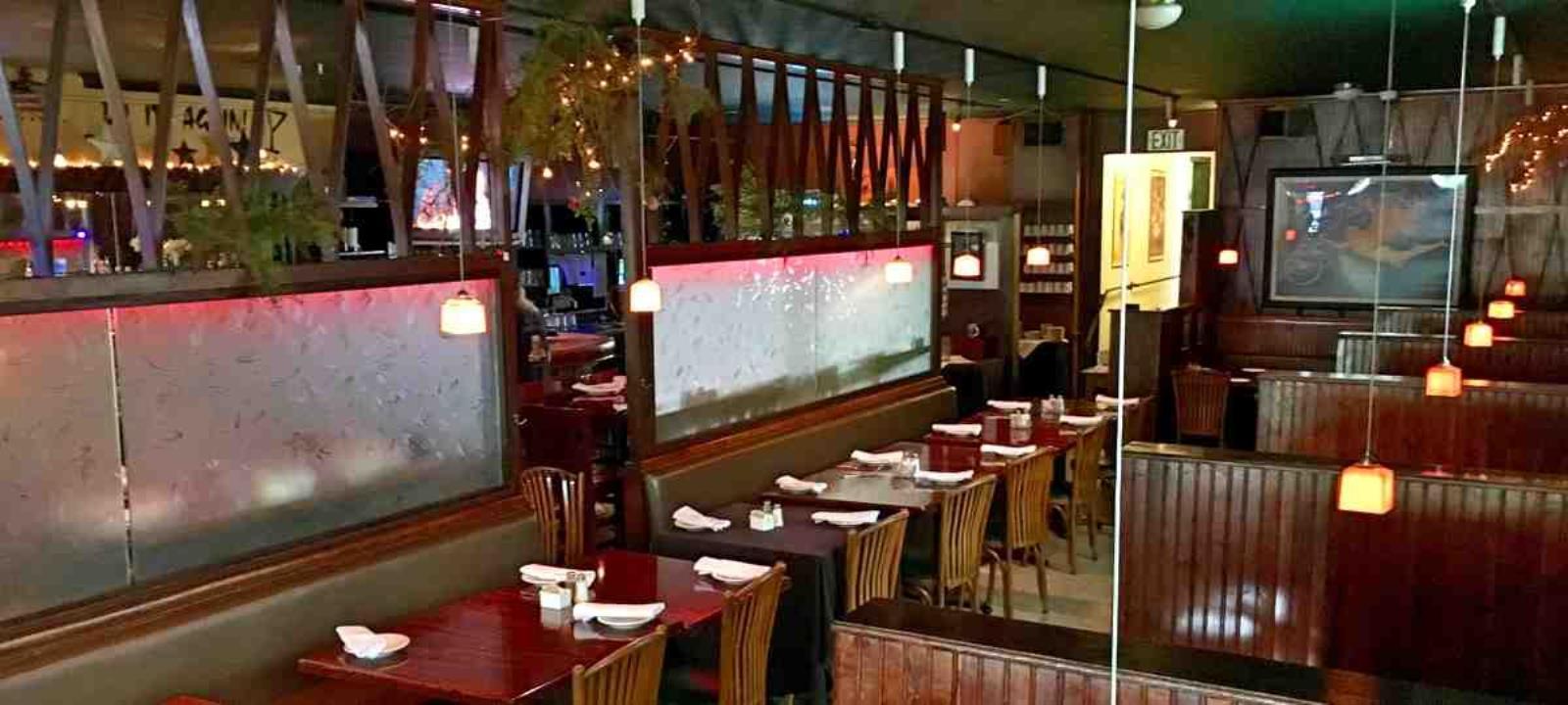 Bistro 185 Restaurant - Picture